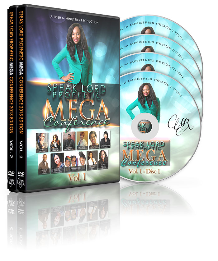 DVD Graphic Design